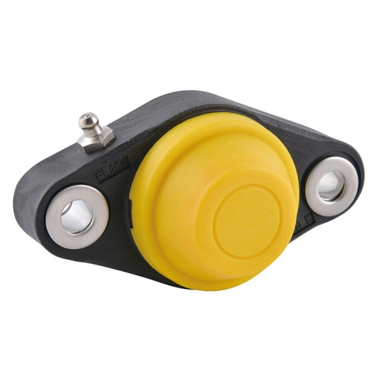 Waterproof Plastic Bearing Housings Photo